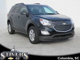 Used Chevrolet Equinox For Sale In Columbia SC