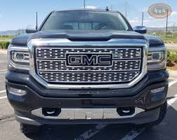 100 Build A Gmc Truck 2018 GMC SIERR 1500 BLCK