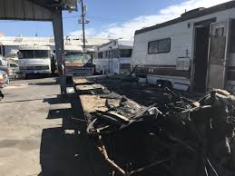 Audio: Can't Afford An Apartment In Los Angeles? Rent An RV | 89.3 KPCC