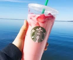 Pink Drink Joins Starbucks Beverage Menu