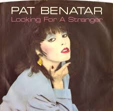 pat benatar late 45cat pat benatar looking for a i ll do it