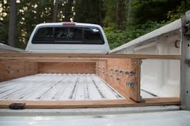 100 Pickup Truck Bed Storage Loft Diy Building Toolbox Cheap Plans