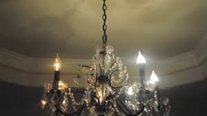 fancy led chandelier bulb for your home decoration for interior