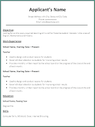 Sample Career Objective In Resume For Hotel And Restaurant Management Objectives Resumes On A
