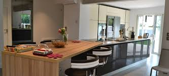 amenager une cuisine en longueur comment aménager une cuisine en longueur le d arthur bonnet