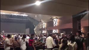 Breaking News Kebakaran Di Jogja City Mall JCM Yogyakarta