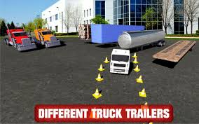 100 Truck Parking Games Game Simulator For Android APK Download
