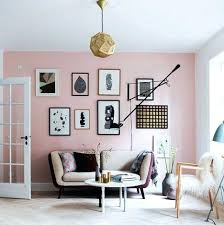 pale pink living room pink room wall design light pink living room