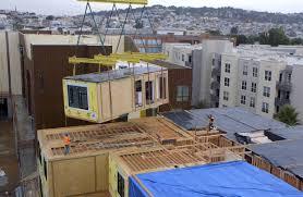 100 Japanese Prefab Homes Google Will Buy Modular To Address Housing Crunch WSJ