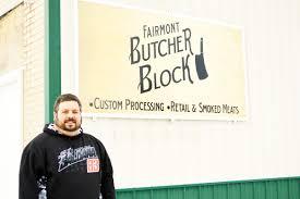 Schmidt Custom Floors Jobs by New Butcher Shop Gets Set To Open In Fairmont News Sports Jobs