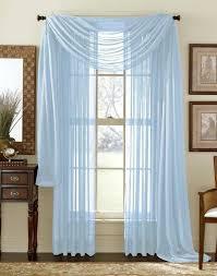 Navy Blue Chevron Curtains Walmart by Blue Sheer Curtains U2013 Teawing Co