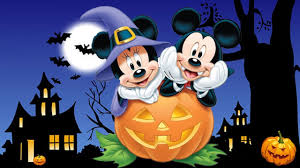 Mickey Mouse Halloween Coloring Pictures by Minnie Mouse Mickey Mouse Halloween Drawing Mickey Mouse And
