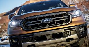 100 Ford Compact Truck 2019 Ranger Rebooted Not The Same Small Truck Houston Chronicle
