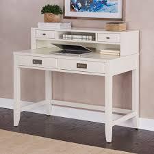 Sauder Shoal Creek Dresser Soft White by Sauder Cottage Road Desk Hayneedle