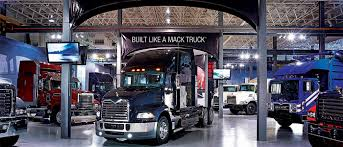 Mack Trucks Careers