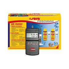 ph aquarium eau douce testeurs electroniques sera ph mètre pour aquarium 220 74