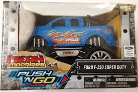 Amazon.com: Mean Machines 4X4 Push 'N Go Powered Ford F-250 Super ... Truck Simulator Games Ford For Android Apk Download Lifted Ford F350 Work Truck V 10 Jual 10577hot Wheels Boulevard Custom 56 Truckban Karet Mountain Speed Drive 3d In Tap Cargo D1210 V23 130x Ets2 Mods Euro Truck Simulator 2 Unveils New Raptor And 4d Forza Sim At Gamescom 2018 Mania Sony Playstation 1 2003 European Version Ebay 15 F150 2015 Hw Offroad Series Toys Bricks V20 Fs 17 Farming Mod 2017 F250 V1 Gamesmodsnet Fs19 Fs17 Ets Gymax Roll Up Bed Tonneau Cover For 52018 55ft