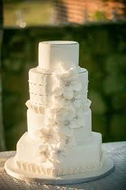 Napa Valley Wedding Cakes