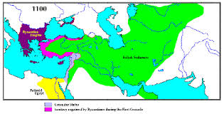 History of the First Capital of Ottoman Empire 3rd Capital