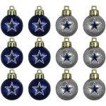 Christmas Ornaments Buy Dallas Cowboys High Heeled Shoe Ornament In Cheap Price On M Pertaining To