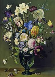 82 best classic artist flower paintings images on Pinterest