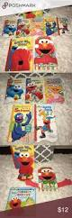 Curious George Toddler Bedding by Top 25 Best Elmo Books Ideas On Pinterest Elmo Characters Elmo