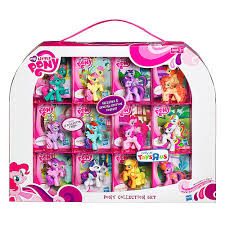 Equestria Daily MLP Stuff Blind Bag Toys R Us Exclusive Now