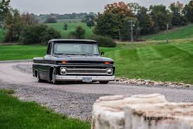 100 1965 Chevy Truck For Sale Oh Canada Shane Joachims C10 Pickup Fuel Curve