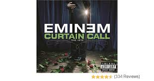 amazon com curtain call explicit eminem mp3 downloads