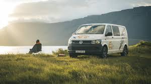 Camper Rental In Iceland - Rent A Campervan - CampEasy
