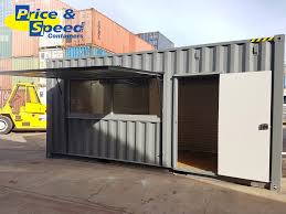 100 20 Foot Shipping Container For Sale Modification Price Speed S
