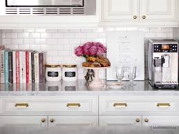 Adorable Kitchen Counter Set Up