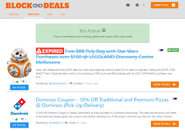 Blockdeals Front-End Improvements Update - 7th May 2018 ... Birchbox Review Coupon Code September 2019 Sumo Coupons Woocommerce System Avant Credit Promo Code Uk Valentines Day Iou Coupons Helium 10 Discount 50 Off Faasos Offers 70 Off Free Delivery Black Friday Maximilian On Twitter Pretty Exciting Reactjs 168 Website Vouchers Odoo Apps And Easycoupon Livingca Firstorrcode Xero Codes October Findercom