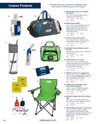 2016 USTA Promotional Product Catalog   NetKnacks - Page 14-15 Small Size Ultralight Portable Folding Table Compact Roll Up Tables With Carrying Bag For Outdoor Camping Hiking Pnic Wicker Patio Cushions Custom Promotion Counter 2018 Capability Statement Pages 1 6 Text Version Pubhtml5 Coffee Side Console Made Sonoma Chair Clearance Macys And Sheepskin Recliners Best Ele China Fishing Manufacturers Prting Plastic Packaging Hair Northwoods With Nano Travel Stroller For Babies And Toddlers Mountain Buggy Goodbuy Zero Gravity Cover Waterproof Uv Resistant Lawn Fniture Covers323 X 367 Beigebrown Inflatable Hammock Mat Lazy Adult