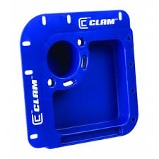 Clam Ice Fishing Seats by Clam Ice Fishing Accessories Supplies