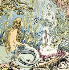 The Fairytale Life Of Hans Christian Andersen
