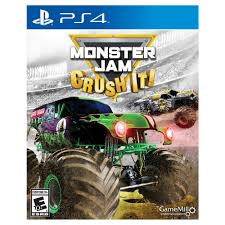 Monster Jam: Crush It! PlayStation 4 | Pinterest | Monster Jam ... Monster Truck Game Apk Download Free Racing Game For Android Driving Simulator 3d Extreme Cars Speed Video Game Rage Truck Destruction Png Download Driver Car Games Mmx 2018 10 Facts About The Tour Play 4x4 Rally Full Money Challenge Maza Destruction Pc Review Chalgyrs Room Online Jam Crush It Playstation 4 Pinterest Jam