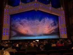 The Private Bank Theatre Picture of CIBC Theatre Chicago