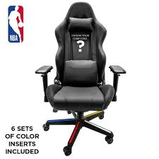 Dreamseat Xpression Racing Style Gaming Chair With NBA Team Logo Dxracer Rw106 Racing Series Gaming Chair White Ohrw106nwca Ofm Essentials Style Faux Leather Highback New Padding Ueblack Item 725999 Ascari Ai01 Black Office Official Website Pc Game Big And Tall Synthetic Gaming Chair Computer Best Budget Chairs Rlgear Shield Chairs Top Quality For U Dxracereu Details About Video High Back Ergonomic Recliner Desk Seat Footrest Openwheeler Simulator Driving Simulator Costway Wlumbar Support