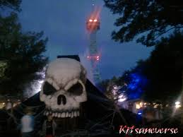 Kings Dominion Halloween Haunt by Kitsuneverse Haunted Attractions The Haunt At Kings Dominion