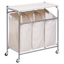 honey can do srt 01196 ironing and sorter combo laundry center