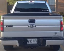 100 Rear Truck Window Decals Ford Graphic Decal Sticker