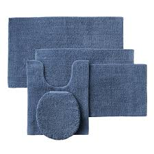 Extra Large Bath Rugs Uk by Bath Mats U0026 Bathroom Rugs Kohl U0027s