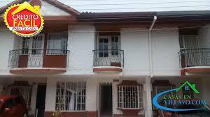 100 Casa Camino En Villavicencio Conjunto Cerrado Real 1