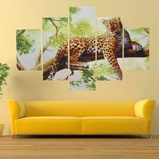 Animal Print Bedroom Decorating Ideas by Wall Ideas Leopard Print Wall Decor Cheetah Print Wall Decor