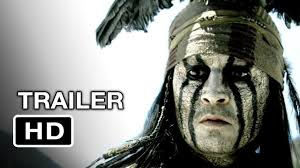 lone ranger tonto kemosabe the lone ranger official trailer 2 2012 johnny depp hd