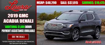 St Louis Area Buick & GMC Dealer | Laura Buick GMC Exceptional 2017 Gmc Acadia Denali Limited Slip Blog 2013 Review Notes Autoweek New 2019 Awd 2012 Photo Gallery Truck Trend St Louis Area Buick Dealer Laura Campton 2014 Vehicles For Sale Allwheel Drive Pictures Marlinton 2007 Does The All Terrain Live Up To Its Name Roads Used Chevrolet 2016 Slt1