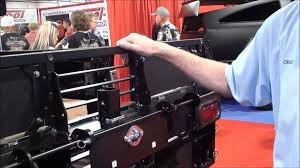 SEMA 2012 Cari Mor Truck Bed Extender - YouTube Truck Bed Extender Bracket Diy Album On Imgur Hobie Forums View Topic Newb With Questions Pa 14 I Modified A Truck Got For Free And Made Some Readyramp Compact Bed Extender Ramp Silver 90 Long 50 Width 2014 F150 Youtube Amp Research Bedxtender Hd Rage Powersport Products Hitchext Hitchrack 7480401a Bedxtender Hdtm Sport Extenders 30 Trucks Trailers Rvs Toy Haulers Thumpertalk Crewmax Rolldown Back Window Camper Shell Page 2 Toyota Max 75 Best Upgrade Your Pickup Images Pinterest Boat Boats Camper