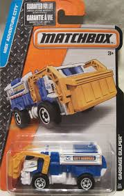 Amazon.com: Matchbox 2016 MBX Adventure City Garbage Gulper ... Amazoncom Tonka Mighty Motorized Garbage Ffp Truck Toys Games Mack Lr Heil Curotto Can On 32g Rehrig Evs Youtube Real Wheels There Goes A Vhs Version Video Wvol Friction Powered Toy With Lights Ciftoys Car For Front End Loader Trucks Sounds Tg640g Videos For Children L How Did These Get Here Whiting Riding Along With Trash Truck Driver Of The Year To See Various Part 1 The Storytime Katie
