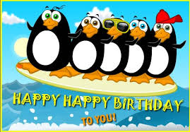 The Beak Boys Birthday Song Free Happy Birthday eCards Greeting Cards